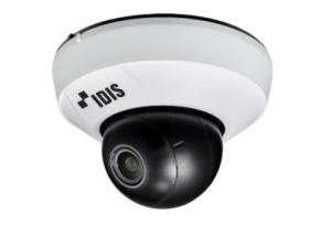 Full HD micro camera IDIS voor high-end oplossingen