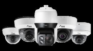 IDIS toont FaceTracker, IDIS Edge VA en thermische camera's tijdens FSS 2020