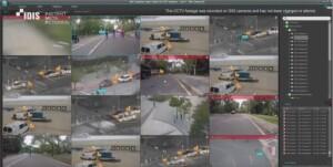 Minder onterechte alarmen door Instant Meta-Data Filtering van IDIS