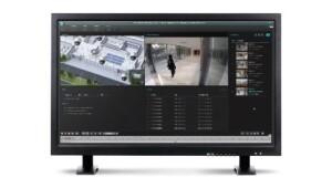 Nieuwe innovatieve video features IDIS Center