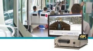 IDIS ontwikkelt mobiele productlijn voor openbaar vervoer en transportsector