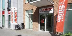 Snap Fitness 24/7 kiest voor actieve waarborging veiligheid sporters met videosysteem IDIS