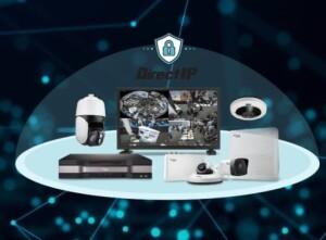 IDIS toont nieuwste technologie in virtuele showcase