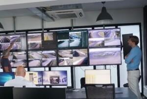 IDIS Nederland Preferred Supplier CM.com Circuit Zandvoort