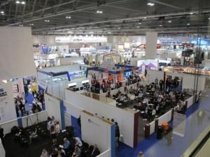 IFSEC International: alles voor professionele beveiliging onder één dak