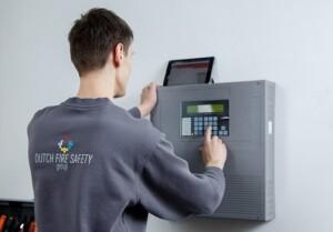 Dutch Fire Safety Group nieuwe bedrijfsnaam Ignis Systems