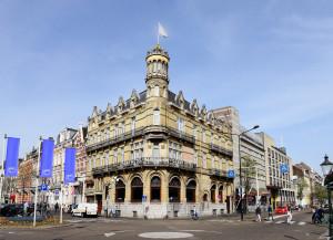 Intergarde beveiligt Amrâth Grand Hotel de l'Empereur