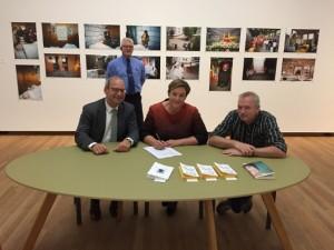 Intergarde beveiligt het Bonnefantenmuseum in Maastricht