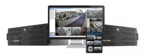 Nieuwe versie exacqVision voor meer overzicht en controle