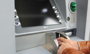 Oplossing tegen opblazen van geldautomaten met gas