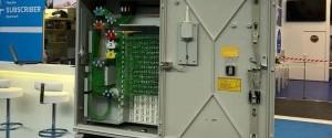 Keyprocessor maakt remote monitoring van passieve straatkasten mogelijk