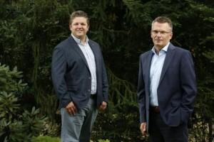Peter Schollmann nieuwe CEO van camerabeveiliger Kooi