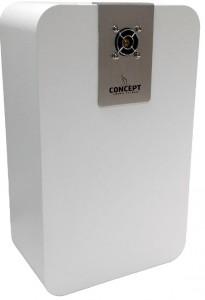 LaSmo levert nieuwe Sentinel mistgeneratoren van Concept Smokescreen