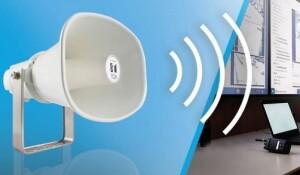 Incidenten voorkomen dankzij Audio Talk Down met ACC van Avigilon