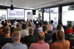 Avigilon Summer Experience in Antwerpen