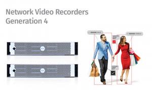 Vierde generatie HD-netwerk videorecorders Avigilon bij Lobeco
