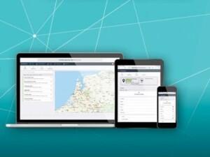 Nieuw Cerberus Cloud Portal van Siemens bij Lobeco