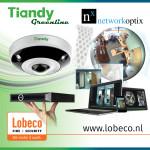 Lobeco_Tiandy_Networx
