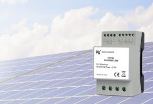 Ksenia Energia energiebeheersysteem bij Lobeco