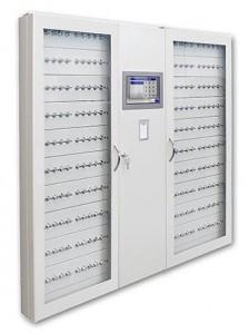 Nieuwe sleutelbeheer- en lockeroplossingen MB Safety