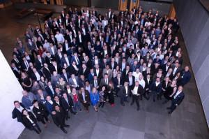 Milestone Community Days in Barcelona