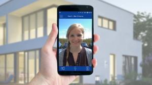 Mobotix MxBell app vereenvoudigt toegangscontrole