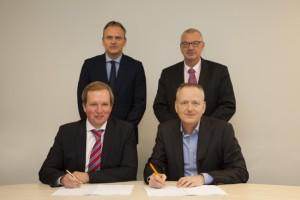 Mactwin security provider voor Geldservice Nederland