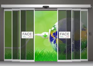 Mauriks Solutions officieel importeur van Face deurautomatisering