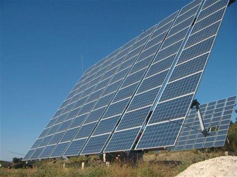 Milestone-Photovoltaic-Plant