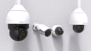 Mobotix MOVE camera's met extra functionaliteit en bekende hoge kwaliteit