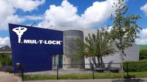 Marenco wordt Mul-T-Lock Nederland