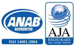 NVD wederom ISO-14001 gecertificeerd