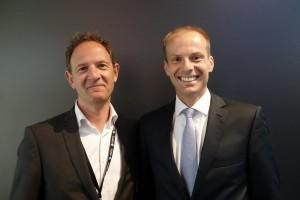Milestone Systems en Nedap gaan strategisch partnerschap aan