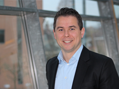 Nedap Identification Systems benoemt Joost van der Willik tot Managing Director