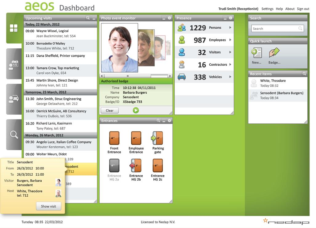 Nedap_dashboard-screen