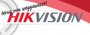 Hikvision weer leverbaar bij Osec