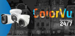 Hikvision ColorVu IP-camera's bij Osec
