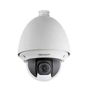 PG Security Systems presenteert Rapid Focus PTZ-camera van Hikvision tijdens SecurityLIVE 2018