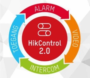 PG Security Systems introduceert compleet alarmsysteem HikControl 2.0