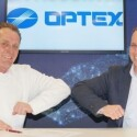 PG Security Systems levert volledige assortiment Optex