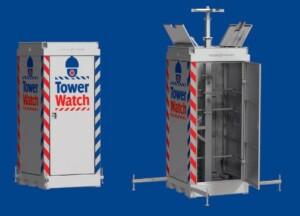 PG Security Systems presenteert TowerWatch voor tijdelijke bewaking bouwplaatsen