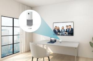 PG Security Systems introduceert Nearity audio- en videosystemen