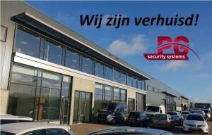 PG Security Systems verhuisd naar nieuw kantoor in Ridderkerk
