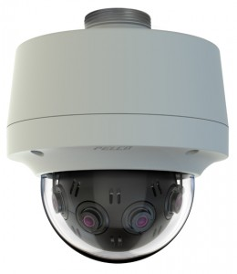 Pelco toont Optera panoramische IP-camera's en VideoXpert VMS tijdens Security Essen