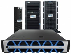 Pelco ontwikkelt VideoXpert Professional VMS voor het MKB