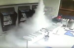 Geldautomaten beveiligen met Protect mistgenerator