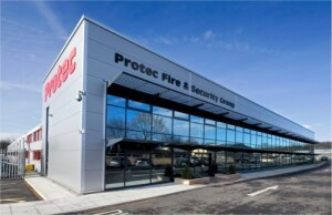Bosch Building Technologies neemt Protec Fire and Security Group over
