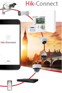 Pyronix en Hikvision tonen mogelijkheden met integratie tijdens Security Essen 2018
