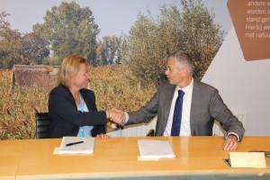 Samenwerking Vitens en Regel Partners aan toekomstbestendige beveiliging