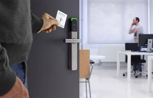 SALTO Systems toont SVN-Flex tijdens vakbeurs Facilitair & Gebouwbeheer